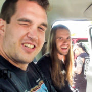 Inanimate Existence – BUS INVADERS Ep. 1107