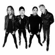 Metallica Announces Their 2017 North American Tour