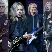"Styx Announces the ""United We Rock Tour"" with REO Speedwagon"
