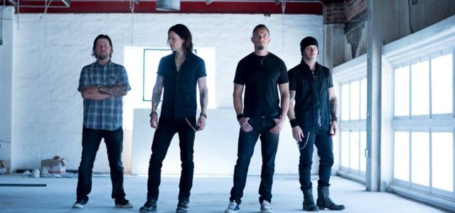 Alter Bridge Announces Second Leg of The Last Hero Tour