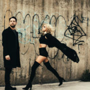 Phantogram Announces U.S. + European Tour Dates
