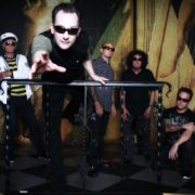 The Damned Announces 40th Anniversary U.S. Tour
