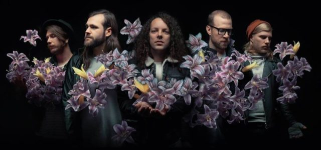 "A Lot Like Birds Announces ""The Divisi Tour"""