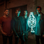 "All Time Low Announces ""The Young Renegades Tour"""