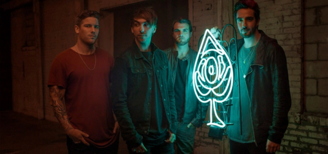 "All Time Low Announces ""The Last Young Renegade Tour Part II"""