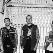 Avenged Sevenfold Announces U.S. Headline Tour Dates