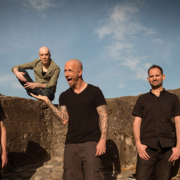 Devin Townsend Project Announces U.S. Spring Tour