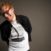 Ed Sheeran Announces 2018 North American Stadium Tour