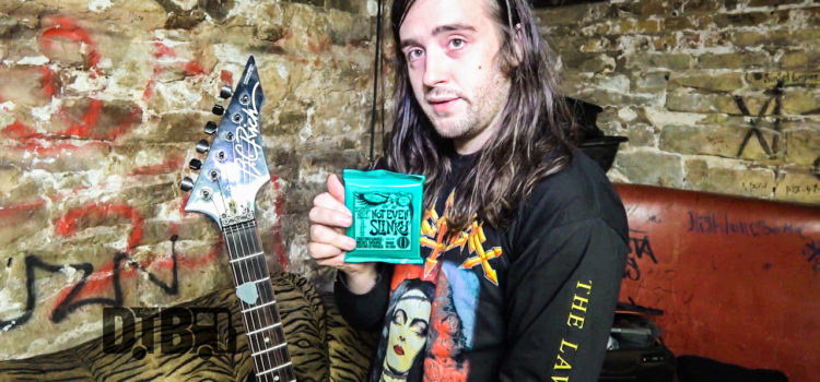 Full of Hell – GEAR MASTERS Ep. 98 [VIDEO]