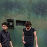 Japandroids' North American Tour 2017 – GALLERY