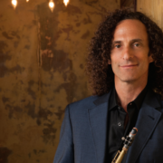 Kenny G Announces Co-Headline Tour with George Benson