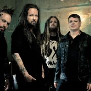 "Korn Announces ""The Serenity of Summer Tour"""