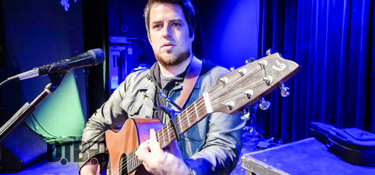 Lee DeWyze (from American Idol) – GEAR MASTERS Ep. 94 [VIDEO]