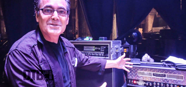 Neal Morse – GEAR MASTERS Ep. 97 [VIDEO]