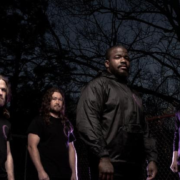 "Oceano Announces ""The Revelation Tour"""