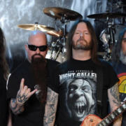 Slayer Announces 2nd Leg of Final North American Tour