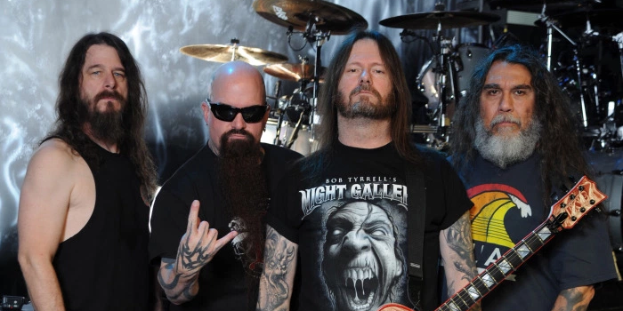 Slayer Announces Summer North American Tour