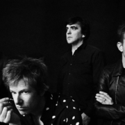 Spoon Announces U.S. + European Tour Dates