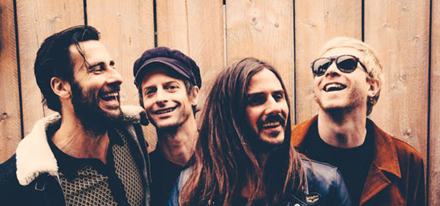 The Temperance Movement Announces Spring North American Tour