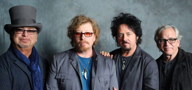 "Toto Announces Dates for ""An Evening With"" Summer Tour"