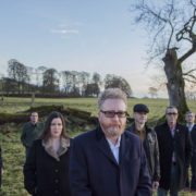 "Flogging Molly Announces the ""Life is Good Tour"""