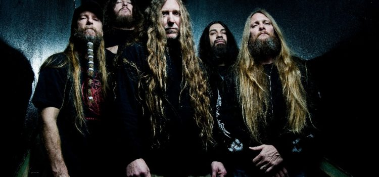 Obituary Announces Brief Spring U.S. Tour