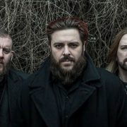 Seether Announces Extensive U.S. Tour