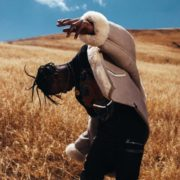 "Travis Scott Announces ""Birds Eye View Tour"""