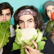 "CHON Announces ""The Homey Tour"""