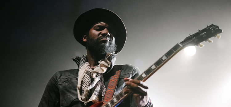 Gary Clark Jr Adds North American Dates to Spring/Summer Tour