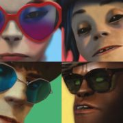 "Gorillaz Announces the ""Humanz Tour 2017"""