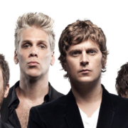 Matchbox Twenty Announces Co-Headline Summer Tour with Counting Crows