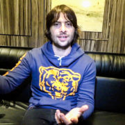 Rooney's Robert Schwartzman – CRAZY TOUR STORIES Ep. 515 [VIDEO]