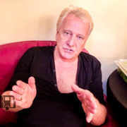 Air Supply's Graham Russell – PRESHOW RITUALS Ep. 313 [VIDEO]