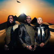 Earth, Wind & Fire Announce Summer U.S. Tour