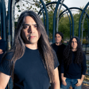 "Fates Warning Add Dates to ""Theories of Flight Tour 2017"""