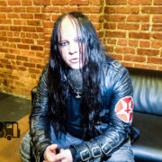 Joey Jordison (of VIMIC, ex- Slipknot) – TOUR PRANKS Ep. 263 [VIDEO]
