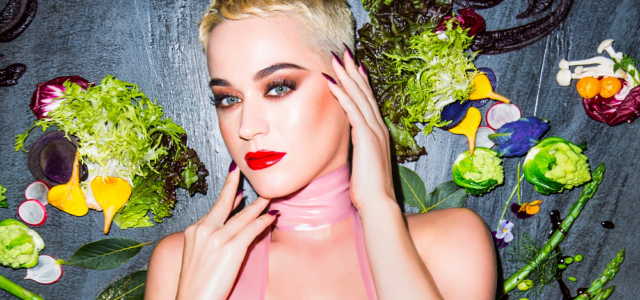 """Katy Perry Announces """"WITNESS: The Tour"""""""