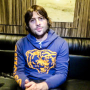 Rooney's Robert Schwartzman – PRESHOW RITUALS Ep. 317 [VIDEO]
