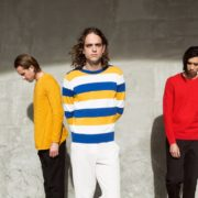 Sir Sly Announces North American Summer Tour