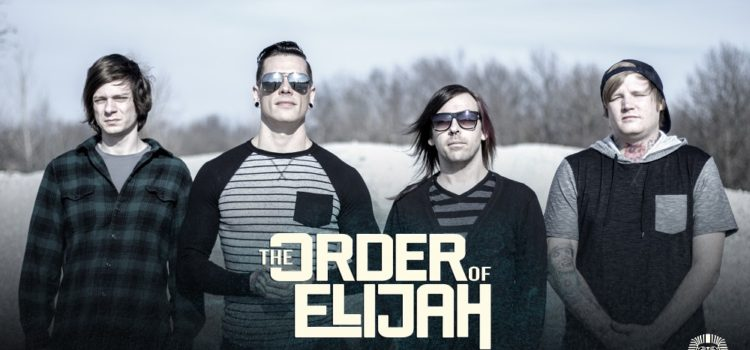 """The Order of Elijah Announces the """"This Is What Freedom Looks Like Tour"""" [DTB Sponsored Tour]"""