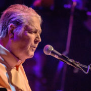 "Brian Wilson Extends ""Pet Sounds 50th Anniversary"" World Tour"