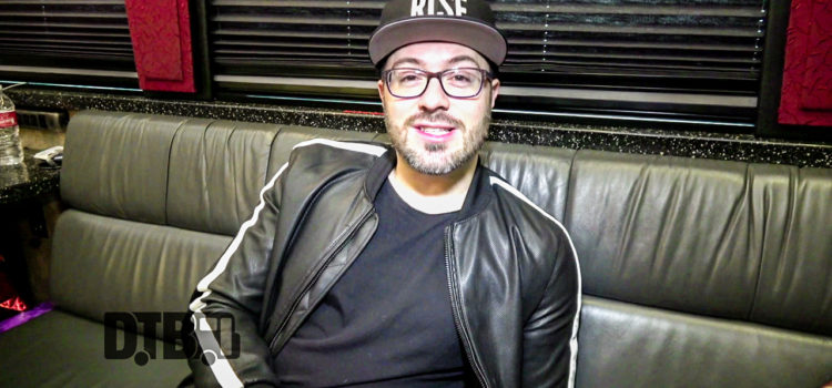 Danny Gokey (from American Idol) – CRAZY TOUR STORIES Ep. 542 [VIDEO]