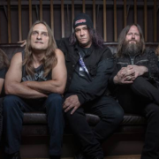 "Exodus Announces ""Battle Of The Bays American Tour 2017"" with Obituary"