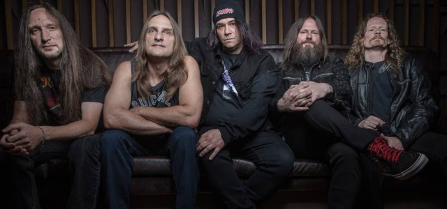 """Exodus Announces """"Battle Of The Bays American Tour 2017"""" with Obituary"""