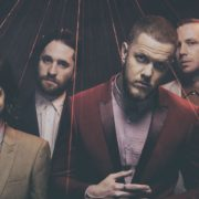 "Imagine Dragons Announces the ""Evolve Tour"""
