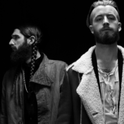 "MISSIO Announces ""The Loner Tour"""