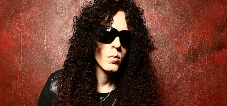 """Marty Friedman Announces """"Wall Of Sound Tour 2017"""""""