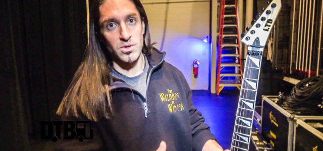 The Wizards of Winter's T.W. Durfy – GEAR MASTERS Ep. 124 [VIDEO]