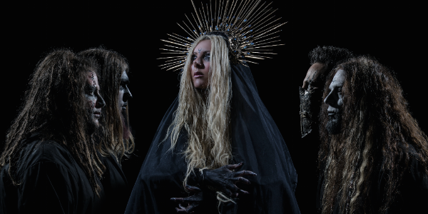 In This Moment Announces Fall U.S. Tour